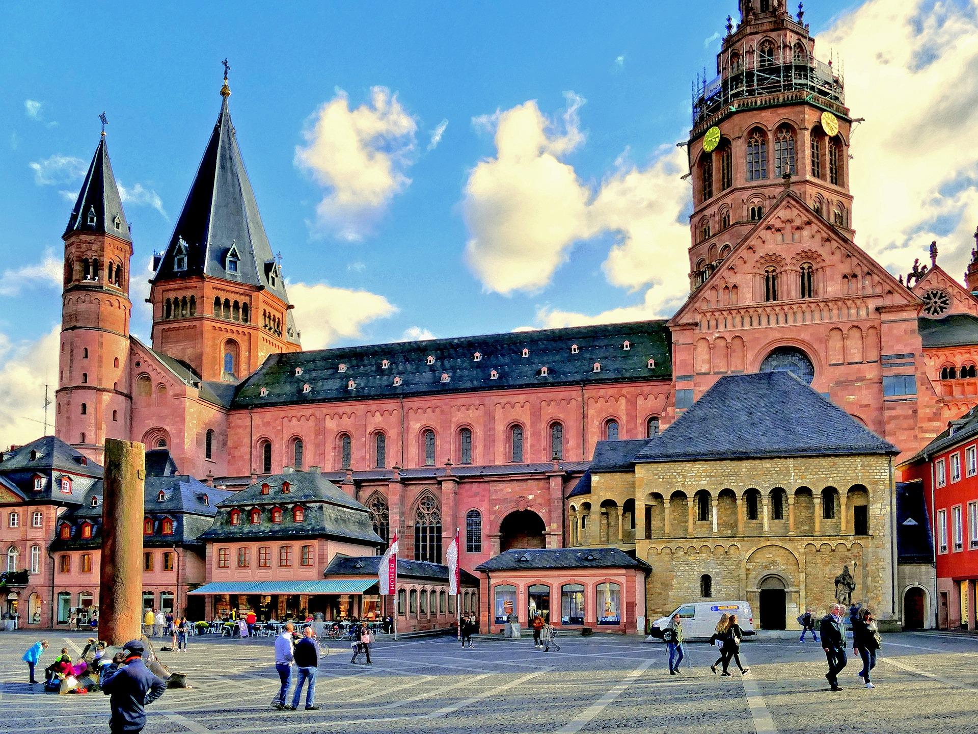 Mainz Hessen