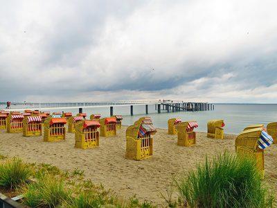 Urlaubsort Timmendorfer Strand - Urlaubstipps für ...